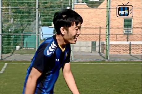 Xuan Truong tuoi roi truoc co hoi ra san giup Incheon United - Anh 1