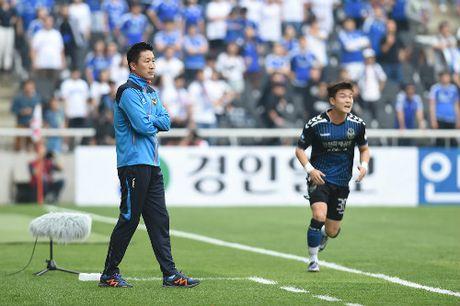 Xuan Truong tuoi roi truoc co hoi ra san giup Incheon United - Anh 2