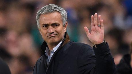Luan toi Jose Mourinho o Chelsea - Anh 2