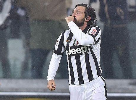 Nhung ban hop dong mien phi, chat luong cuc cao cua Juventus - Anh 1