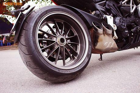 Can canh Ducati XDiavel gia 756 trieu tai Viet Nam - Anh 12