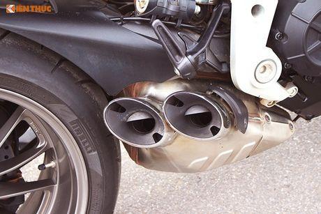 Can canh Ducati XDiavel gia 756 trieu tai Viet Nam - Anh 14