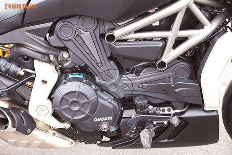 Can canh Ducati XDiavel gia 756 trieu tai Viet Nam - Anh 15