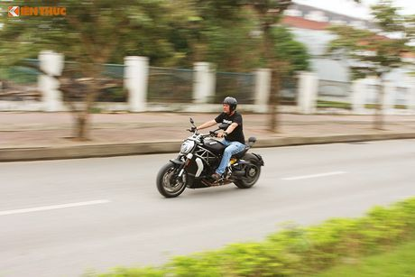 Can canh Ducati XDiavel gia 756 trieu tai Viet Nam - Anh 17