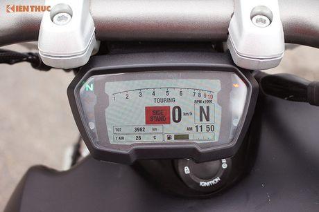 Can canh Ducati XDiavel gia 756 trieu tai Viet Nam - Anh 5
