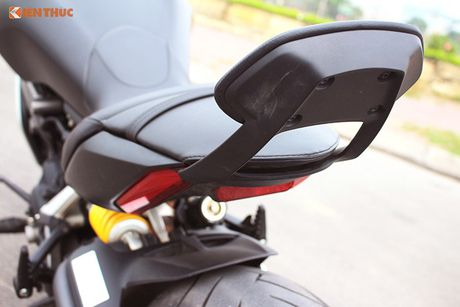 Can canh Ducati XDiavel gia 756 trieu tai Viet Nam - Anh 9