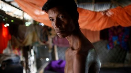 Chum anh ve dieu kien lao dong thieu an toan o Bangladesh - Anh 14