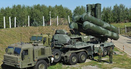 Lo quoc gia thu 3 mua ten lua S-400 cua Nga - Anh 1