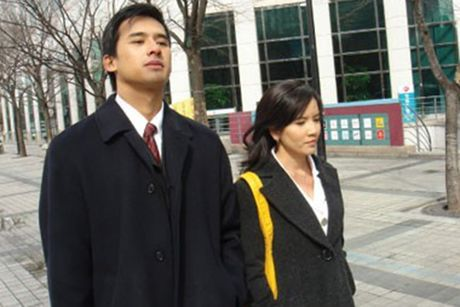 Tinh duyen cua dan nam dien vien phim 'Mui ngo gai' - Anh 2
