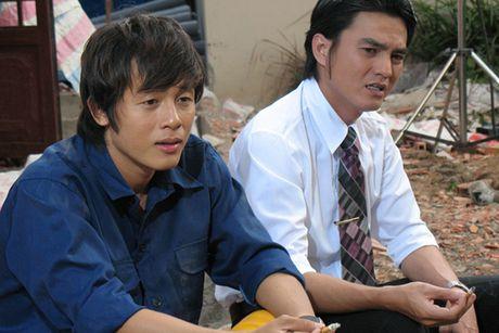 Tinh duyen cua dan nam dien vien phim 'Mui ngo gai' - Anh 5