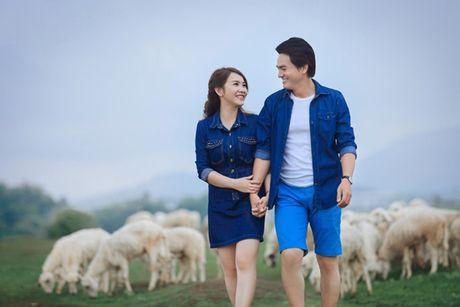 Tinh duyen cua dan nam dien vien phim 'Mui ngo gai' - Anh 7