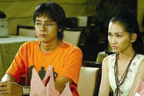 Tinh duyen cua dan nam dien vien phim 'Mui ngo gai' - Anh 8