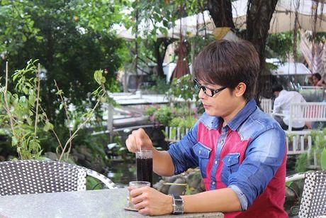 Tinh duyen cua dan nam dien vien phim 'Mui ngo gai' - Anh 9