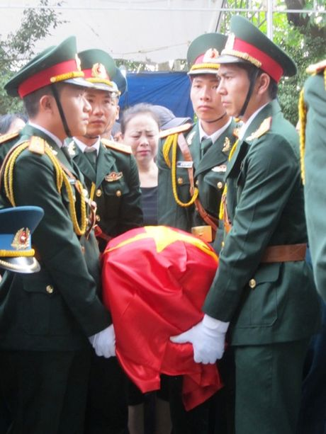 Thanh Hoa: Nghen ngao don phi cong Nguyen Van Tung tro ve nha - Anh 1