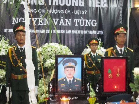 Thanh Hoa: Nghen ngao don phi cong Nguyen Van Tung tro ve nha - Anh 3