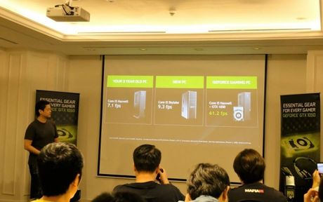 NVIDIA ra mat card GeForce GTX 1050 va 1050 Ti - Anh 4