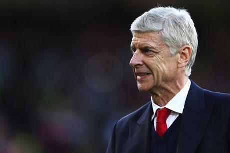 HLV Wenger: 'Arsenal da san sang gianh chuc vo dich Premier League' - Anh 2