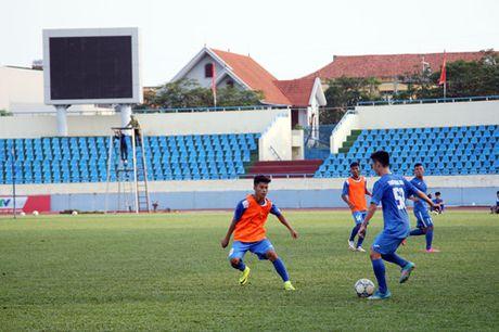 Nguoi Quang Ninh hao hung chao don giai U.21 Bao Thanh Nien - Anh 10