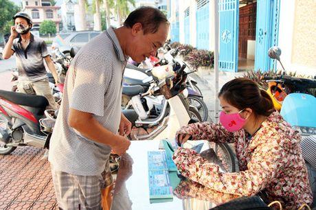 Nguoi Quang Ninh hao hung chao don giai U.21 Bao Thanh Nien - Anh 14