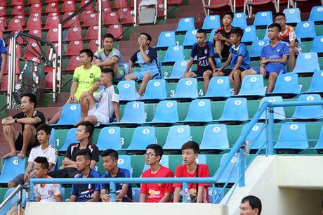 Nguoi Quang Ninh hao hung chao don giai U.21 Bao Thanh Nien - Anh 15