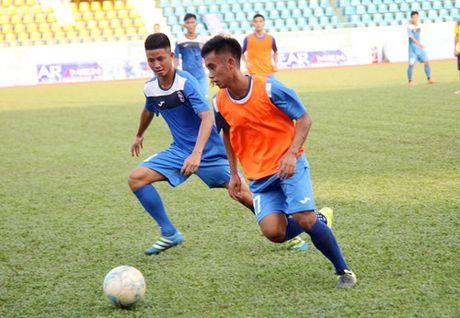 Nguoi Quang Ninh hao hung chao don giai U.21 Bao Thanh Nien - Anh 17