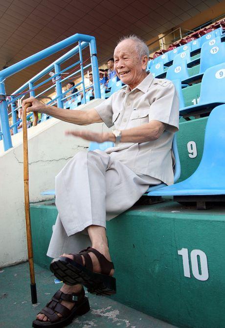Nguoi Quang Ninh hao hung chao don giai U.21 Bao Thanh Nien - Anh 3