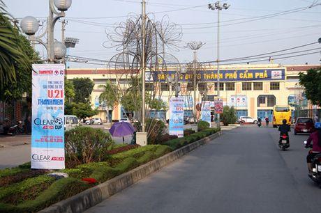 Nguoi Quang Ninh hao hung chao don giai U.21 Bao Thanh Nien - Anh 5