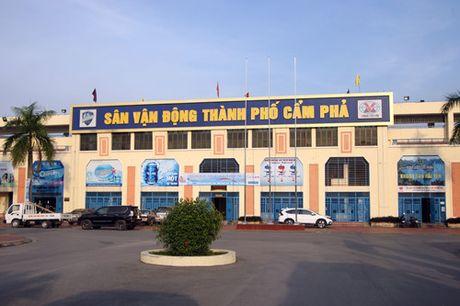 Nguoi Quang Ninh hao hung chao don giai U.21 Bao Thanh Nien - Anh 7