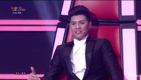 Giong hat Viet nhi 2016 liveshow 6: Thuy Binh gay choang khi hat rock - Anh 11