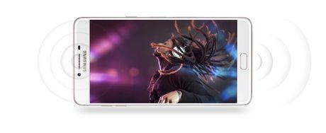 Samsung Galaxy C9 Pro chinh thuc: 6 GB RAM, 6' 1080p, 64GB, gia 472 USD - Anh 1