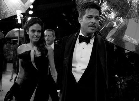 Angelina Jolie – Brad Pitt khong co ke hoach hoa giai - Anh 1