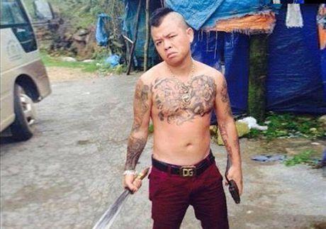 """Bat """"thanh chui"""" Duong Minh Tuyen - Anh 1"""