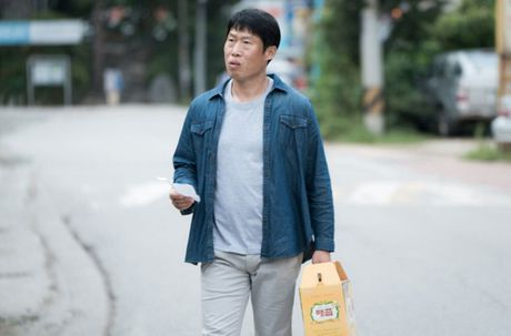 Dien vien Yoo Hae Ji - Chang xau trai may man! - Anh 2