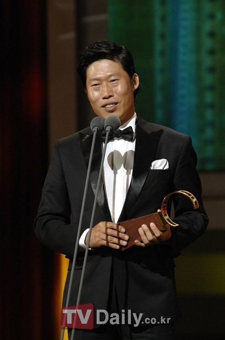 Dien vien Yoo Hae Ji - Chang xau trai may man! - Anh 3