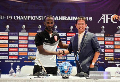 HLV Bahrain: U19 Viet Nam se thua vi tan cong don dieu - Anh 1