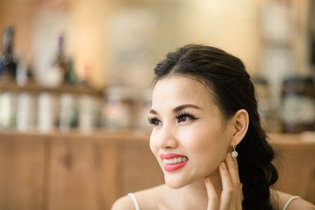 Nguoi mau Bebe Pham: Vo chong toi ly ca phe uong chung! - Anh 4