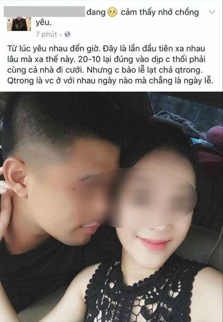 2 phu nu cung khoe anh 1 ong chong: Khoe tui nhuc, nuot dang cay? - Anh 2