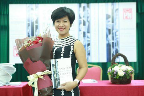 Con gai ba Trieu the ky 21: Chuyen ve nhung nguoi phu nu Viet Nam - Anh 1