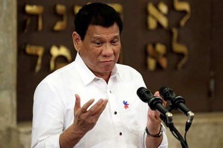 Nguyen nhan nguoi dan Philippines luon ung ho TT Duterte - Anh 1