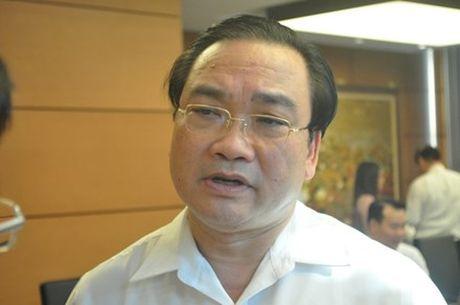 Bi thu Thanh uy Ha Noi noi gi ve vu nu nhan vien hang khong bi hanh hung? - Anh 1