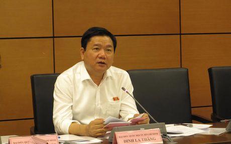 Bi thu Tp.HCM: Thanh pho qua tai ca tren troi lan duoi dat - Anh 1