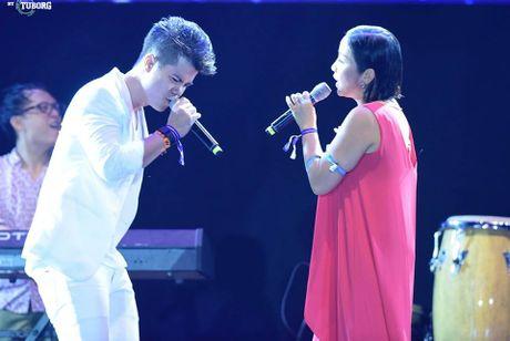 Monsoon Music Festival da 'ruc chay' trong dem dau tien - Anh 6
