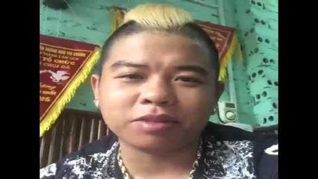 Bat tam giam 'Thanh chui' Duong Minh Tuyen vi no 3 phat sung len troi - Anh 1