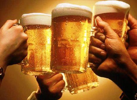 Tiet lo thi phan tang vot cua bia Carlsberg tai Viet Nam - Anh 1