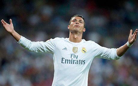 Messi - Ronaldo dua QBV FIFA: Tro dua cua so phan - Anh 3
