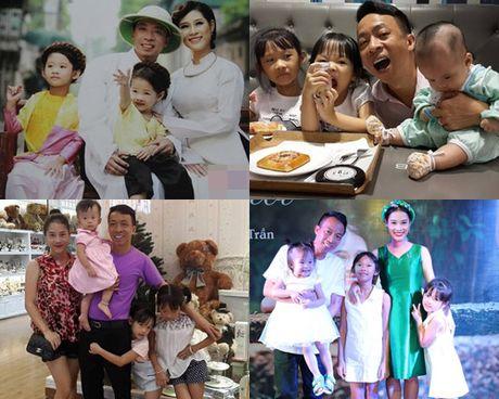 To am hanh phuc cua 3 ca si nhac do dinh dam: Trong Tan, Viet Hoan, Dang Duong - Anh 11
