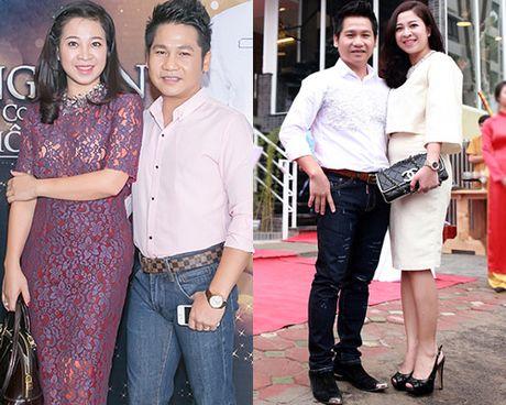 To am hanh phuc cua 3 ca si nhac do dinh dam: Trong Tan, Viet Hoan, Dang Duong - Anh 1