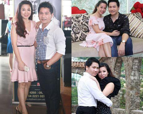 To am hanh phuc cua 3 ca si nhac do dinh dam: Trong Tan, Viet Hoan, Dang Duong - Anh 2