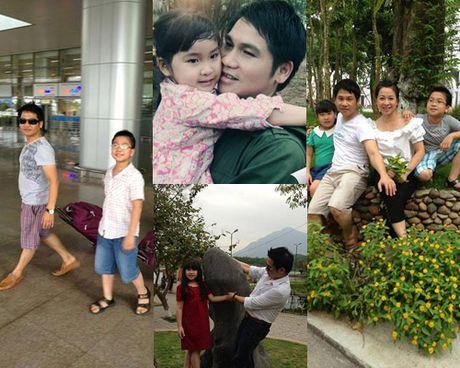 To am hanh phuc cua 3 ca si nhac do dinh dam: Trong Tan, Viet Hoan, Dang Duong - Anh 4