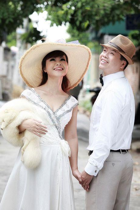 To am hanh phuc cua 3 ca si nhac do dinh dam: Trong Tan, Viet Hoan, Dang Duong - Anh 6